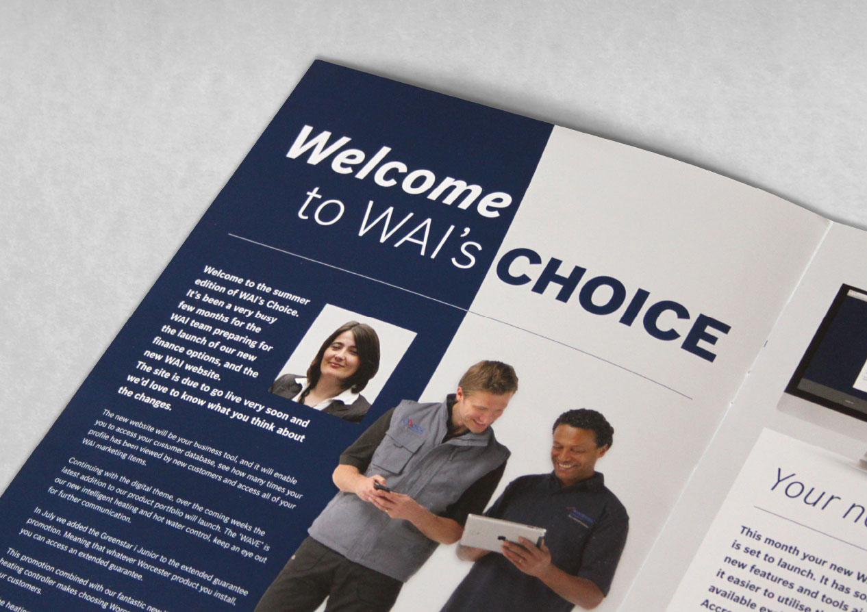 Wychavon Booklet