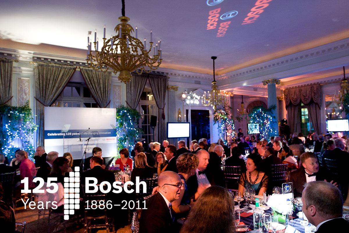 Bosch | 125 Years