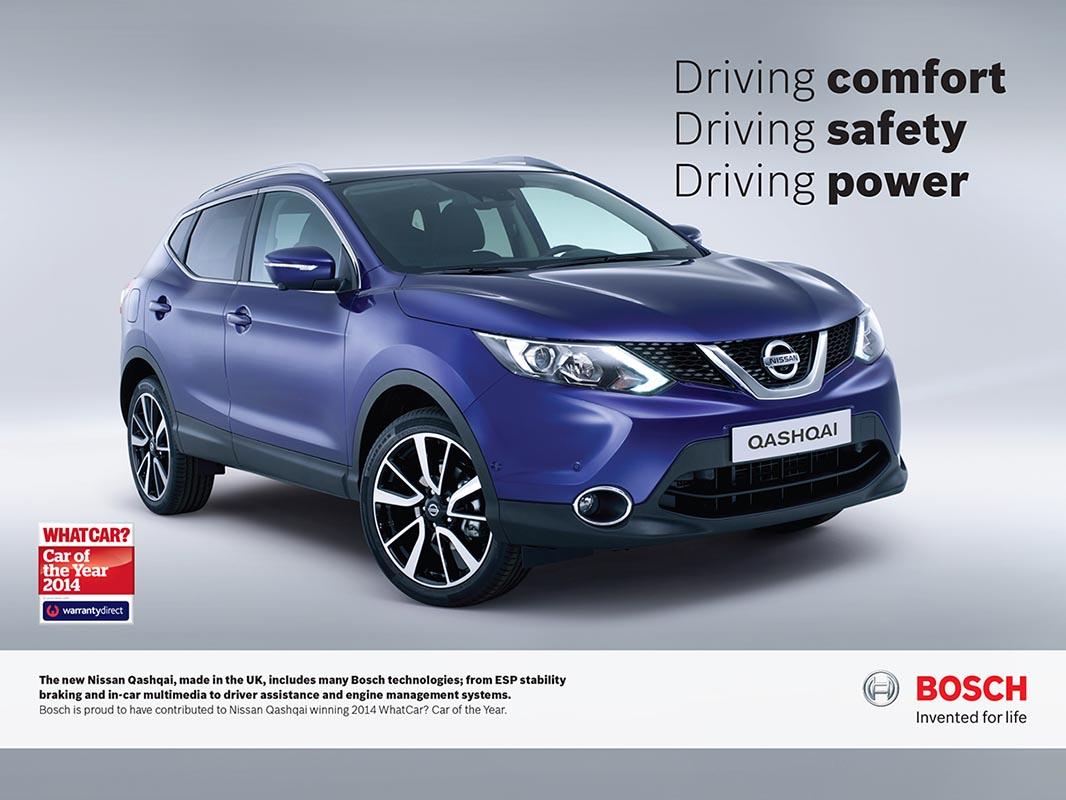 Bosch | Nissan